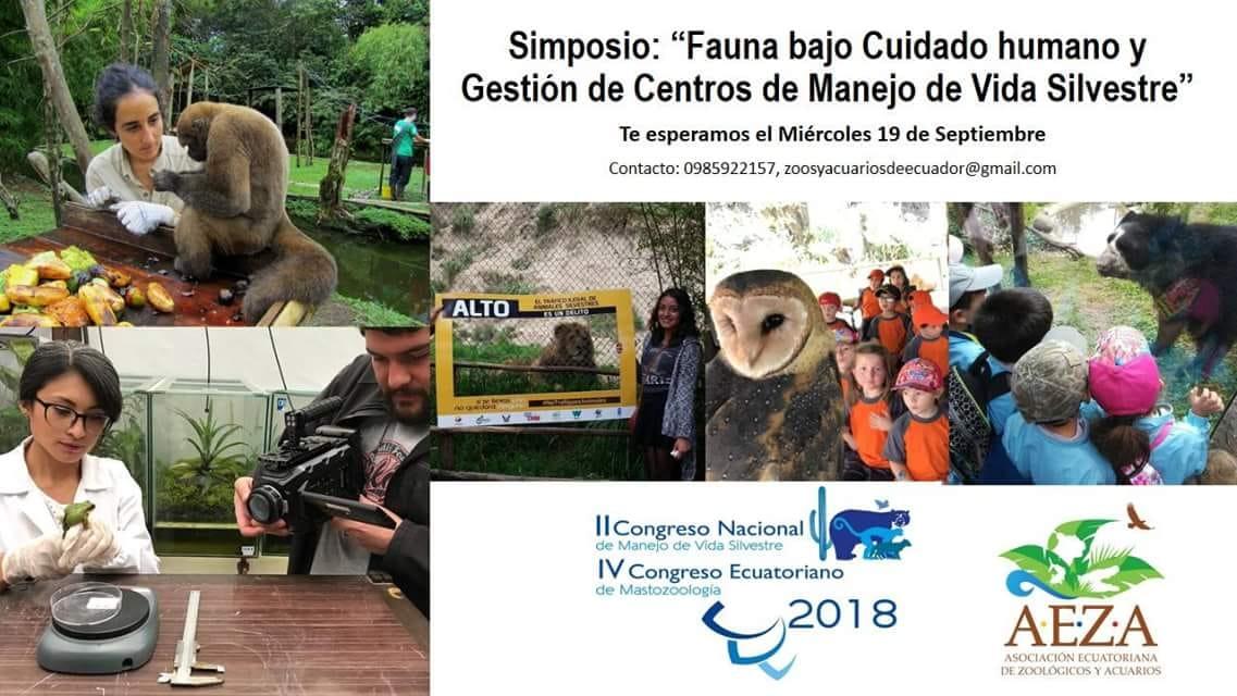 Zoo-Bioparque-Amaru-Cuenca-SIMPOSIO: