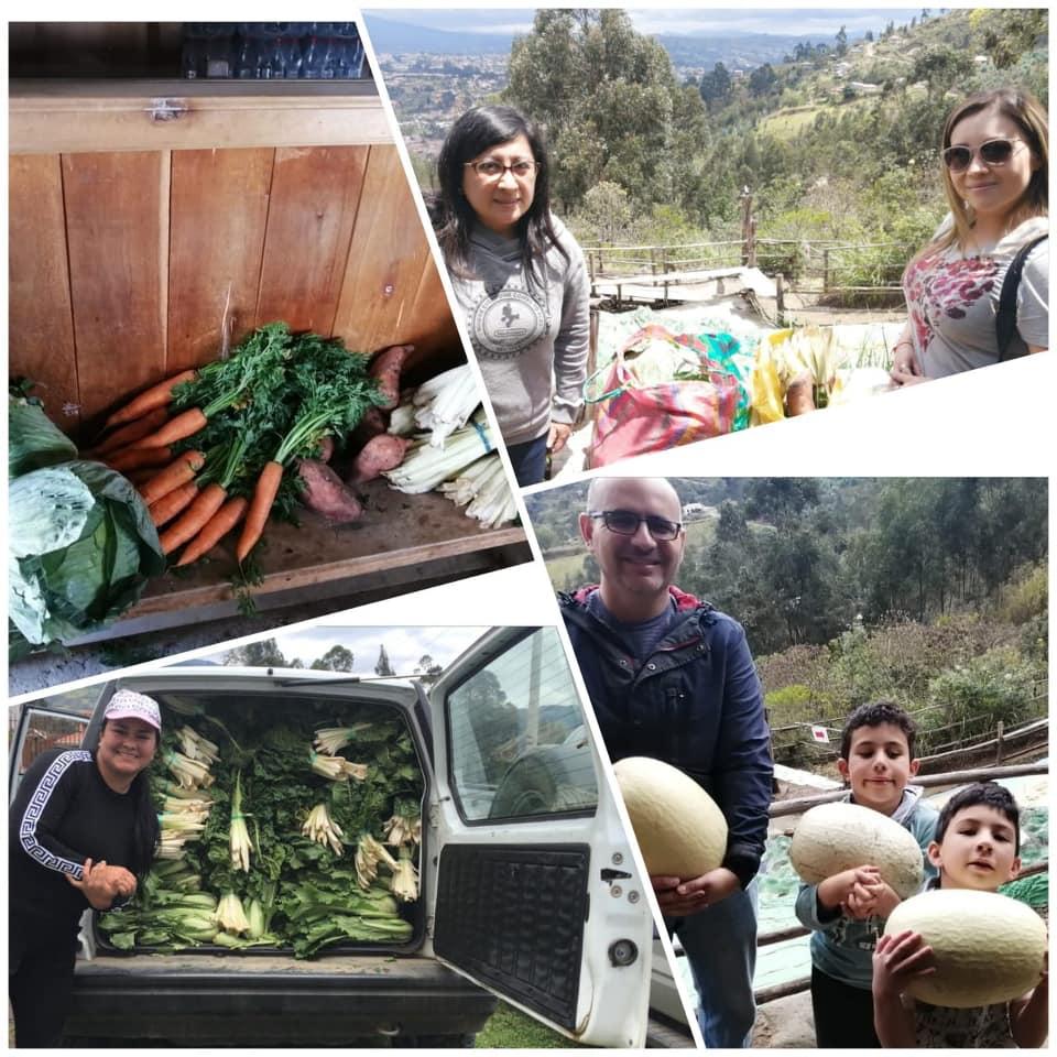 Zoo-Bioparque-Amaru-Cuenca-GRACIAS CUENCA, SEGUIMOS RECIBIENDO SUS DONACIONES!