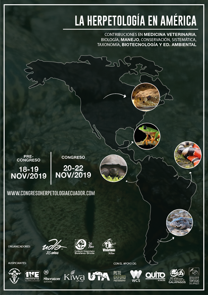 Zoo-Bioparque-Amaru-Cuenca-Primer Congreso